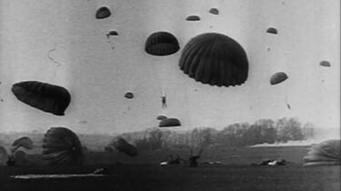 Operatie Market Garden mislukt