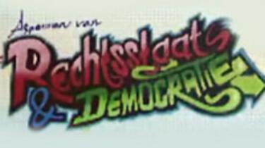 Aspecten van rechtsstaat & democratie
