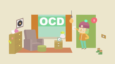 Clipphanger: Wat is OCD?