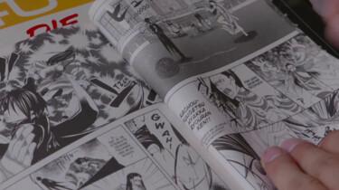 Wat is manga?