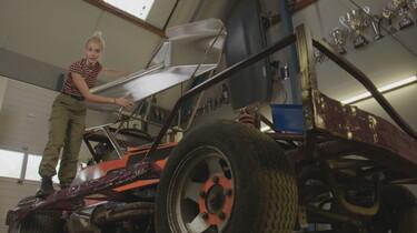 Het Klokhuis: Stockcar racen