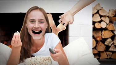 Waarom moet je niet lachen als je jezelf kietelt?