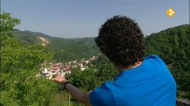 Het Klokhuis: Canon - Srebrenica (9+)