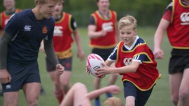 Wat zijn de regels van rugby?