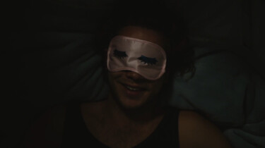 Hoe zorg je dat je goed slaapt?: Donker, stil, rustig, geen schermen