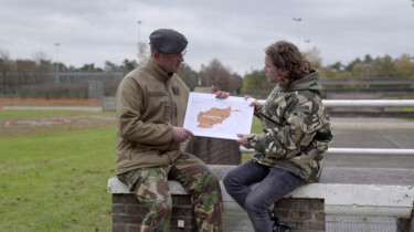 Wat doen Nederlandse militairen op vredesmissie?: Vechten voor vrede en vrijheid in de wereld