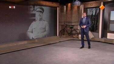 Bevrijdingsjournaal mei 1945: 1 mei 1945: Berlijn is gevallen