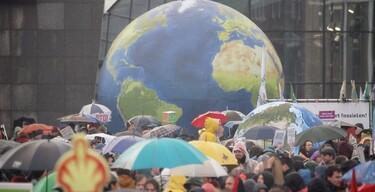 Medialogica in de klas: De verhitte discussie over klimaatverandering