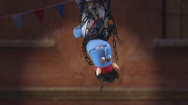 Stuntman Stefan