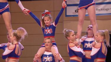Hoe maak je een goede cheerleader-act?