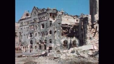 Wraak op de Duitsers: Bombardementen op Duitsland