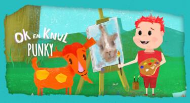 Ok en Knul: Punky