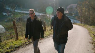 Je moordenaar in de ogen kijken: Oorlog in Bosnië