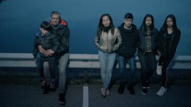 De verbindingsbrug: Uit liefde gedwongen de brug oversteken naar Zweden