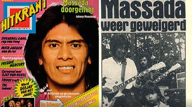 Andere Tijden in de klas : De Nederlands-Molukse band Massada