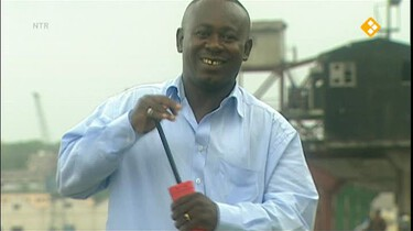 Het Klokhuis: Canon - Ghana migratie/slavernij