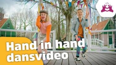 Kinderen voor Kinderen: Dans mee met Hand in hand