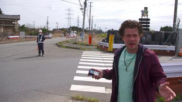 Hoe is het in Fukushima?: Leven in Japan na een kernramp