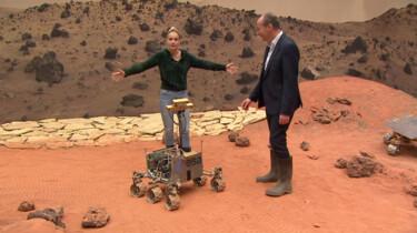 Hoe bouw je een maanbasis?: Een huis voor ruimtereizigers op de maan