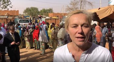 EenVandaag in de klas: Kritiek op ontwikkelingshulp