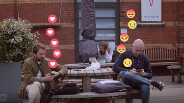 EenVandaag in de klas : Omgaan met je smartphone