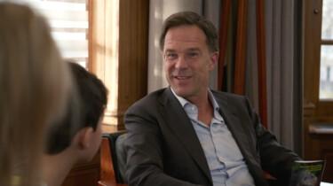 Hoe interview je minister-president Mark Rutte?