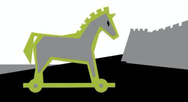 High Speed History: Wat was het paard van Troje?