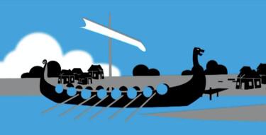 High Speed History: Wie waren de Vikingen?