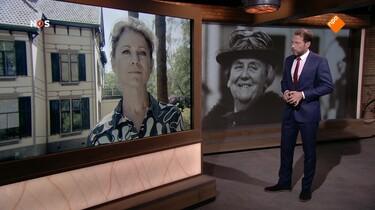 Bevrijdingsjournaal augustus 1945: 14 augustus 1945: Schermerhorn wordt premier van Nederland