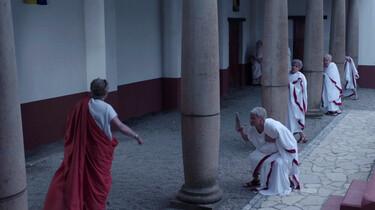 De moord op Julius Caesar: Vermoord door zijn tegenstanders