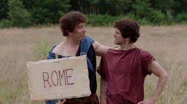 Hoe is Rome ontstaan?: Gesticht door Romulus en Remus