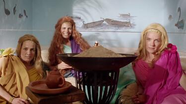 Wat zijn Vestaalse maagden?: Welgestelde meisjes die de heilige vlam brandend houden