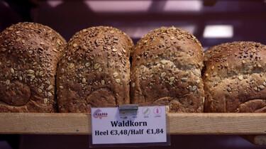 Keuringsdienst van Waarde in de klas: Waldkornbrood
