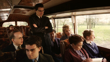 Rosa Parks in de bus: Opstaan tegen rassenscheiding door te blijven zitten