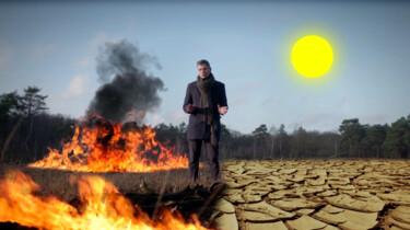 Klimaatdepressie