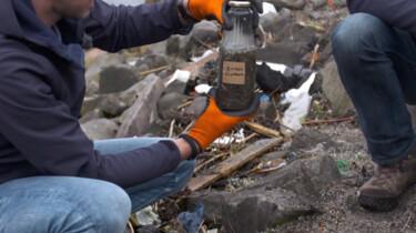 Waar komen microplastics vandaan?