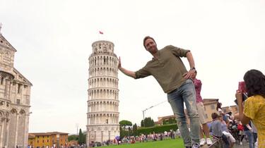 Waarom is de toren van Pisa scheef?: Een constructiefout die nooit is rechtgezet