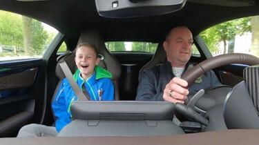 Wat doet een autojournalist?