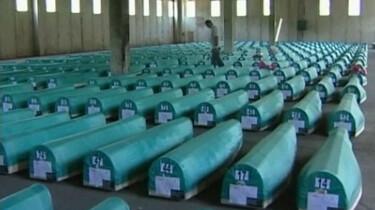 Nieuwsuur in de klas: De val van Srebrenica