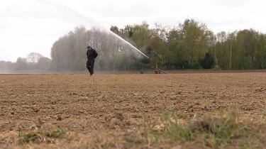 Nieuwsuur in de klas: Omgaan met toenemende droogte