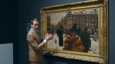 Wat heeft de komst van de fotografie betekend voor de schilderkunst?: Meer dynamiek en nieuwe perspectieven