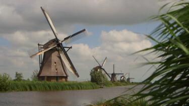 Waarom hebben we molens?: Windkracht al voordat er elektriciteit was