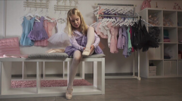 Ballet en hiphopdans