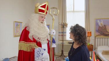 Het Sinterklaasjournaal: Het Sinterklaasjournaal op bezoek