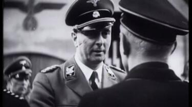 Wie was de Duitse politiechef Rauter?