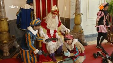 Het Sinterklaasjournaal: Dinsdag 1 december 2020