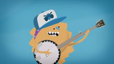 De banjo