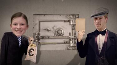 Hoe is geld ontstaan?