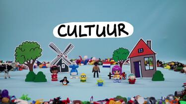 Wat is cultuur?: Mensen met dezelfde waarden, normen en gewoonten