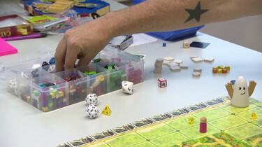 Hoe bedenk je een bordspel?: Meer dan pionnen en dobbelstenen